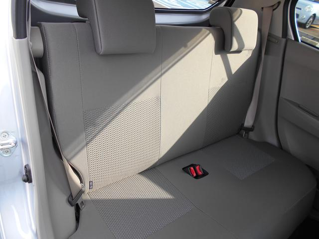 G SA CDチューナー カーペットマット バイザー アイドリングストップ スマートアシスト キーフリーシステム プッシュボタンエンジンスタート オートエアコン アルミホイール 運転席・助手席エアバッグ(19枚目)