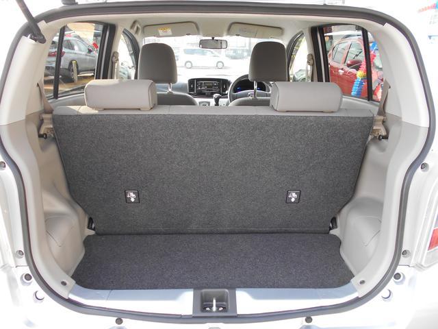 G SA CDチューナー カーペットマット バイザー アイドリングストップ スマートアシスト キーフリーシステム プッシュボタンエンジンスタート オートエアコン アルミホイール 運転席・助手席エアバッグ(20枚目)