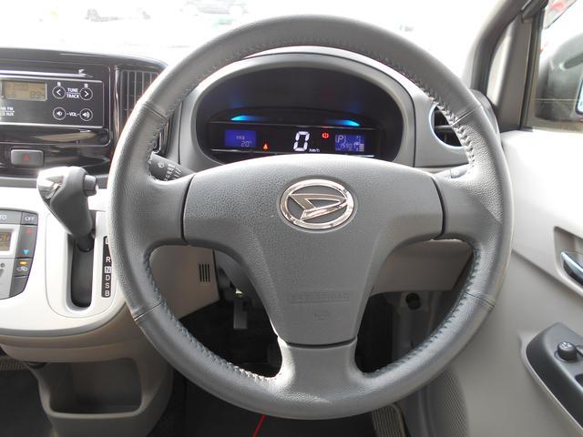 G SA CDチューナー カーペットマット バイザー アイドリングストップ スマートアシスト キーフリーシステム プッシュボタンエンジンスタート オートエアコン アルミホイール 運転席・助手席エアバッグ(28枚目)