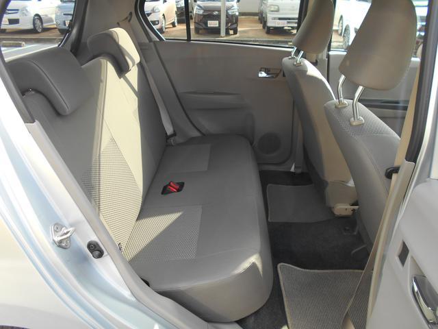 G SA CDチューナー カーペットマット バイザー アイドリングストップ スマートアシスト キーフリーシステム プッシュボタンエンジンスタート オートエアコン アルミホイール 運転席・助手席エアバッグ(32枚目)