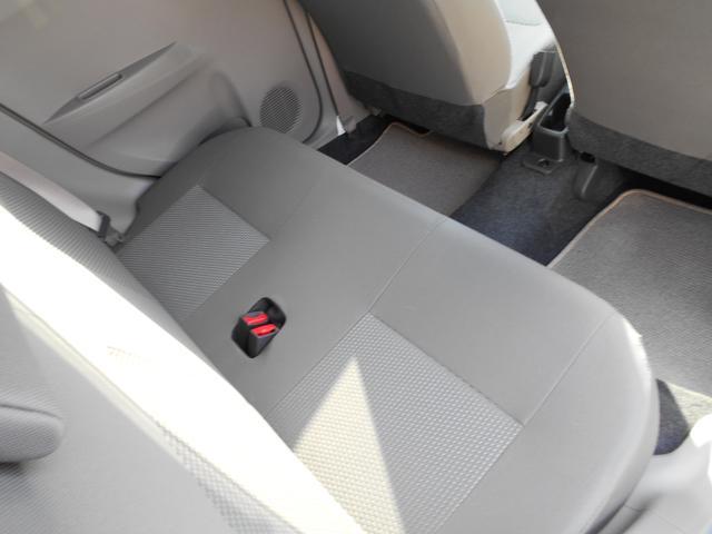 G SA CDチューナー カーペットマット バイザー アイドリングストップ スマートアシスト キーフリーシステム プッシュボタンエンジンスタート オートエアコン アルミホイール 運転席・助手席エアバッグ(33枚目)
