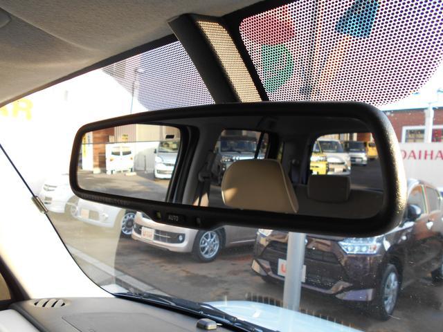 ココアプラスG ナビ カーペットマット バイザー バックカメラ 電動格納式ドアミラー オートエアコン ルーフレール フォグランプ キーフリーシステム パワステ パワーウインド 運転席・助手席エアバッグ(10枚目)