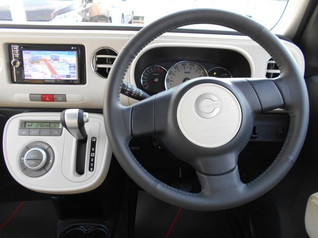 ココアプラスG ナビ カーペットマット バイザー バックカメラ 電動格納式ドアミラー オートエアコン ルーフレール フォグランプ キーフリーシステム パワステ パワーウインド 運転席・助手席エアバッグ(34枚目)