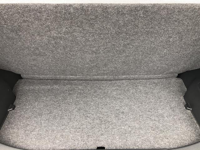 ココアX メモリーナビ バックカメラ ETC キーフリーシステム オートエアコン ベンチシート カーペットマット ホイールキャップ フォグランプ パールホワイト 電動格納式ドアミラー ワンセグチューナー ABS(40枚目)