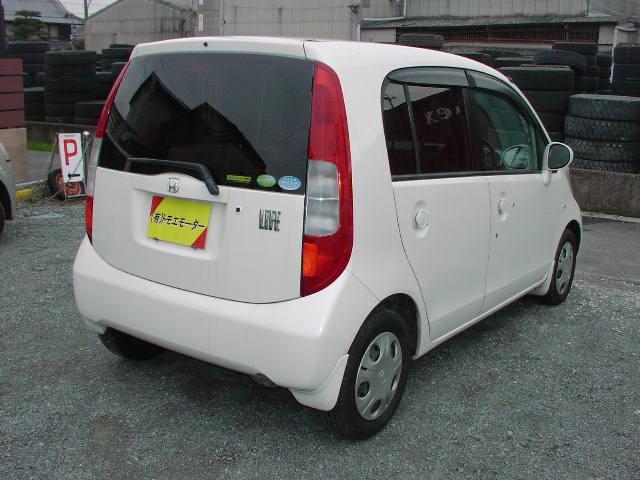 「ホンダ」「ライフ」「コンパクトカー」「兵庫県」の中古車8
