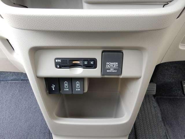 ホンダ N-WGN G・ターボパッケージ デモカー ETC フルセグ リアカメラ