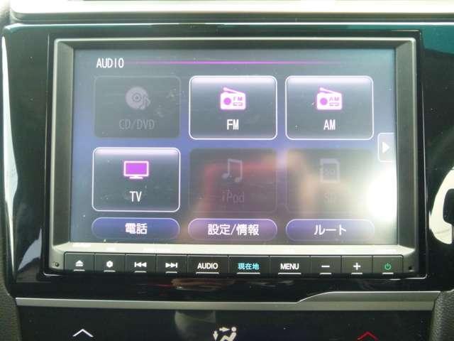 13G・L ホンダセンシング 当社デモカーナビRカメラETC(13枚目)