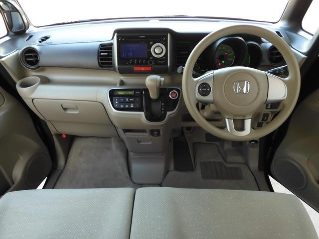 G・Lパッケージ ETC CD HIDライト ワンオーナー 左側電動スライドドア スマートキー アルミホイール(36枚目)