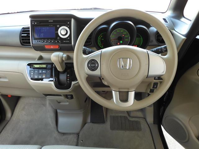 G・Lパッケージ ETC CD HIDライト ワンオーナー 左側電動スライドドア スマートキー アルミホイール(41枚目)
