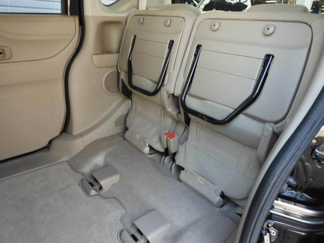 G・Lパッケージ ETC CD HIDライト ワンオーナー 左側電動スライドドア スマートキー アルミホイール(47枚目)