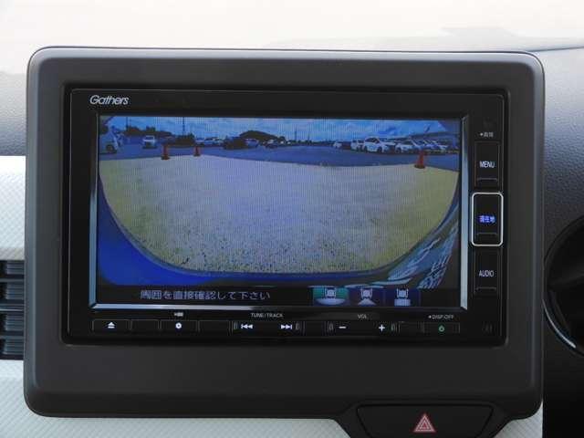 Lホンダセンシング 当社デモカー メモリーナビ リアカメラ フルセグTV ETC サイドエアバック スマートキー シートヒーター(4枚目)