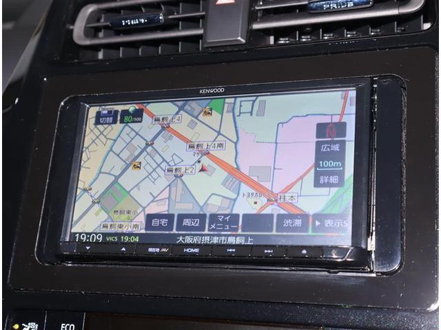 S メモリーナビ ミュージックプレイヤー接続可 バックカメラ 衝突被害軽減システム ETC LEDヘッドランプ(8枚目)