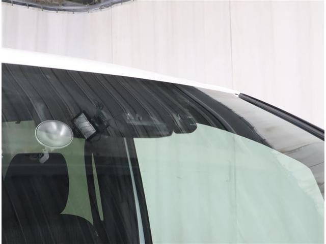 ZS 煌 フルセグ DVD再生 衝突被害軽減システム ETC 両側電動スライド LEDヘッドランプ ウオークスルー 乗車定員7人 3列シート ワンオーナー フルエアロ 記録簿 アイドリングストップ(18枚目)
