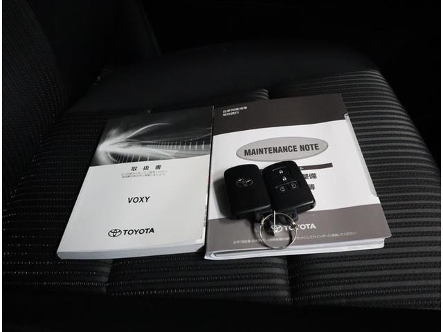ZS 煌 フルセグ DVD再生 衝突被害軽減システム ETC 両側電動スライド LEDヘッドランプ ウオークスルー 乗車定員7人 3列シート ワンオーナー フルエアロ 記録簿 アイドリングストップ(19枚目)