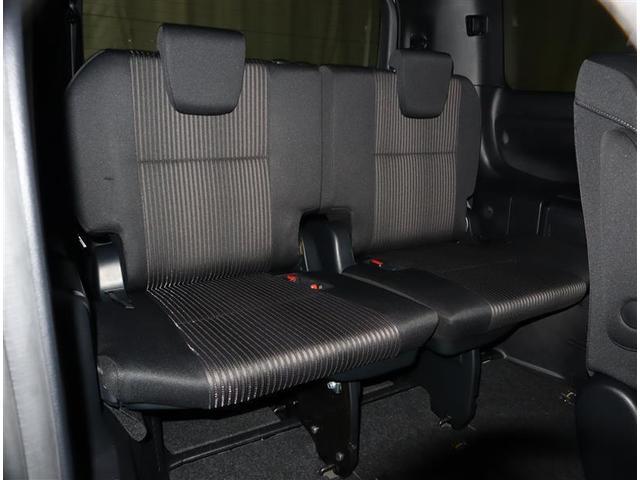 ZS 煌 フルセグ DVD再生 後席モニター バックカメラ 衝突被害軽減システム 両側電動スライド LEDヘッドランプ ウオークスルー 乗車定員7人 3列シート ワンオーナー フルエアロ アイドリングストップ(7枚目)