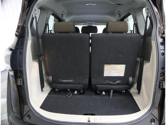 G ワンセグ メモリーナビ ミュージックプレイヤー接続可 バックカメラ 衝突被害軽減システム ETC 両側電動スライド ウオークスルー 乗車定員7人 3列シート ワンオーナー アイドリングストップ(4枚目)