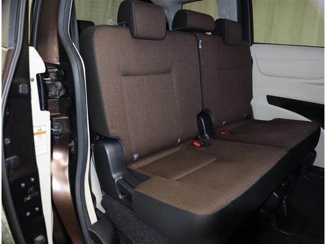 G ワンセグ メモリーナビ ミュージックプレイヤー接続可 バックカメラ 衝突被害軽減システム ETC 両側電動スライド ウオークスルー 乗車定員7人 3列シート ワンオーナー アイドリングストップ(6枚目)