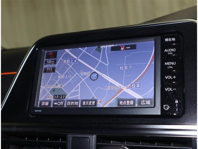 G ワンセグ メモリーナビ ミュージックプレイヤー接続可 バックカメラ 衝突被害軽減システム ETC 両側電動スライド ウオークスルー 乗車定員7人 3列シート ワンオーナー アイドリングストップ(9枚目)