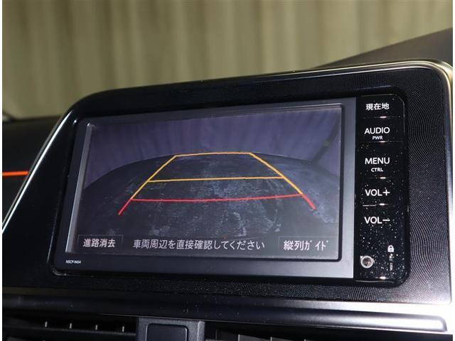 G ワンセグ メモリーナビ ミュージックプレイヤー接続可 バックカメラ 衝突被害軽減システム ETC 両側電動スライド ウオークスルー 乗車定員7人 3列シート ワンオーナー アイドリングストップ(10枚目)