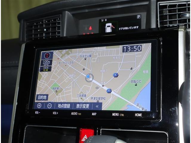 カスタムG-T フルセグ DVD再生 バックカメラ 衝突被害軽減システム ETC 両側電動スライド LEDヘッドランプ ワンオーナー 記録簿 アイドリングストップ(8枚目)