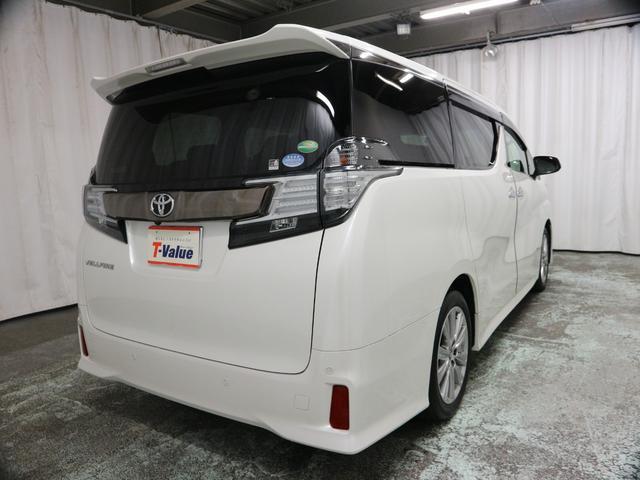 選ぶならトヨタの安心U-car『T-Value』!T-Valueなら☆まるごとクリーニング☆車両検査証明書☆ロングラン保証の安心3点セット付き♪買う時も、買ってからも安心です♪