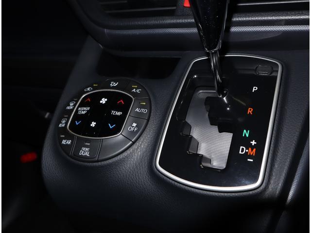 ZS煌 ダークブルーメタ サポカー フルセグメモリーナビ バックカメラ ワンオーナー 点検記録簿 ETC 両側電動スライドドア フルエアロ装備 純正アルミ LEDライト トヨタ認定中古車(17枚目)