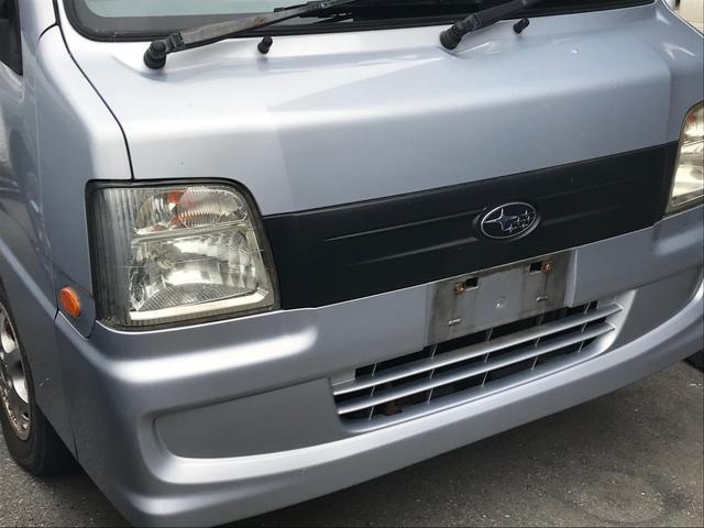 「スバル」「サンバートラック」「トラック」「兵庫県」の中古車9
