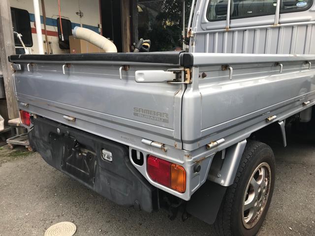 「スバル」「サンバートラック」「トラック」「兵庫県」の中古車12