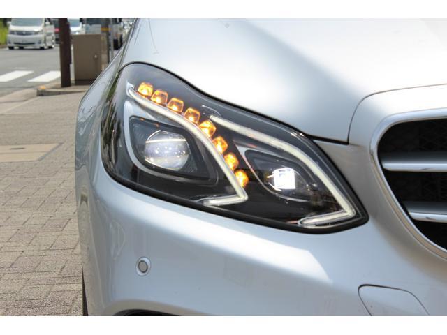 メルセデス・ベンツ M・ベンツ E250 ワゴン AMGパック Rセーフ 1オナ 保証プラス