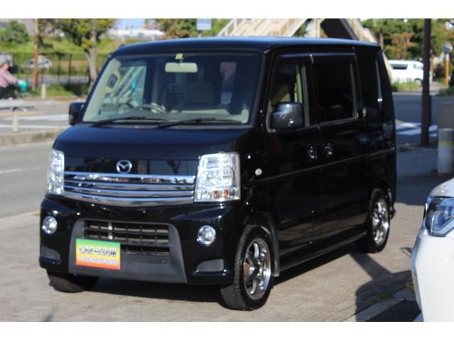 「マツダ」「スクラムワゴン」「コンパクトカー」「兵庫県」の中古車4