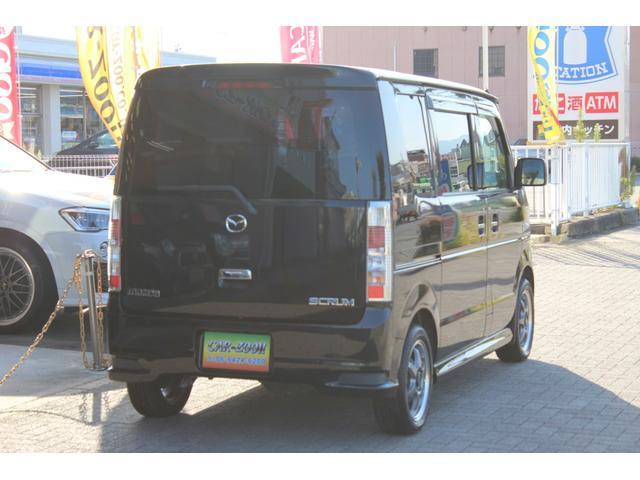 「マツダ」「スクラムワゴン」「コンパクトカー」「兵庫県」の中古車8