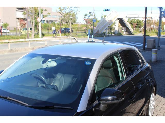 「アウディ」「アウディ A1スポーツバック」「コンパクトカー」「兵庫県」の中古車13