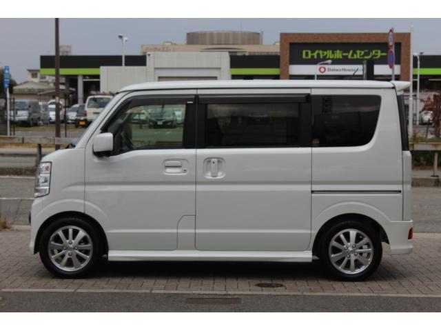 「スズキ」「エブリイワゴン」「コンパクトカー」「兵庫県」の中古車5