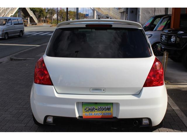 「スズキ」「スイフト」「コンパクトカー」「兵庫県」の中古車3