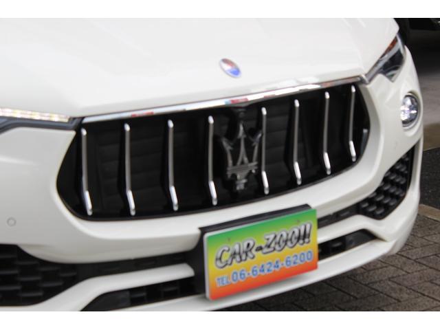 「マセラティ」「レヴァンテ」「SUV・クロカン」「兵庫県」の中古車15