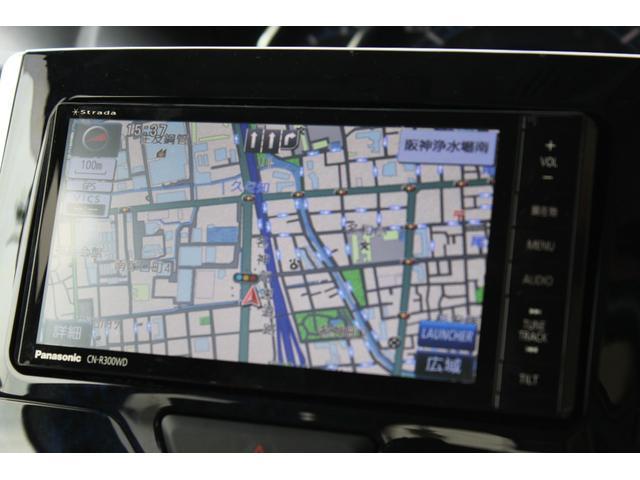 カスタムRS トップエディションSAII ナビ TV Bモニター ETC LEDライト スマートアシスト(34枚目)