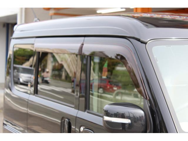 Gスペシャル ハイルーフ パナソニック9インチナビ フルセグTV ETC ドラレコ 両側パワースライドドア オートステップ プッシュスタート インテリキー HIDライト Rブレーキ(18枚目)