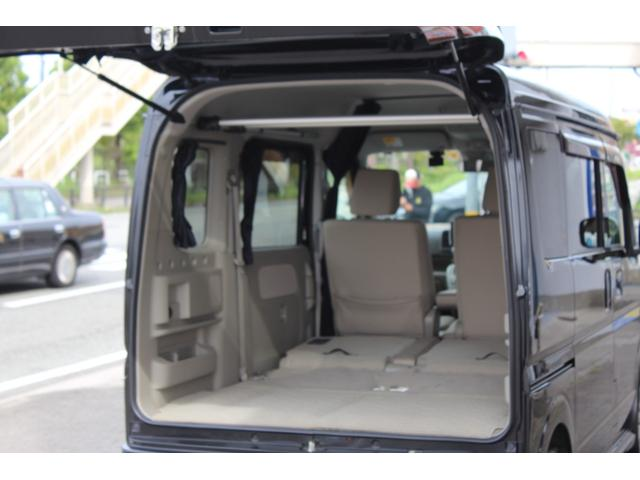 Gスペシャル ハイルーフ パナソニック9インチナビ フルセグTV ETC ドラレコ 両側パワースライドドア オートステップ プッシュスタート インテリキー HIDライト Rブレーキ(25枚目)