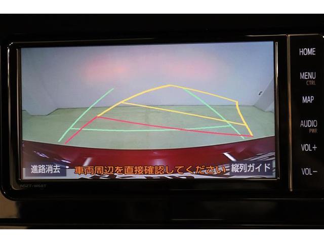 S フルセグ メモリーナビ DVD再生 バックカメラ 衝突被害軽減システム ETC LEDヘッドランプ(9枚目)
