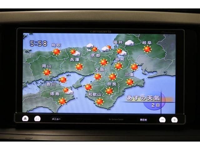 SSR-X SDナビ フルセグTV ETC オートエアコン(10枚目)