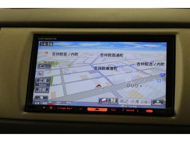 L CD DVD再生 ETC HDDナビ マニュアルエアコン(8枚目)