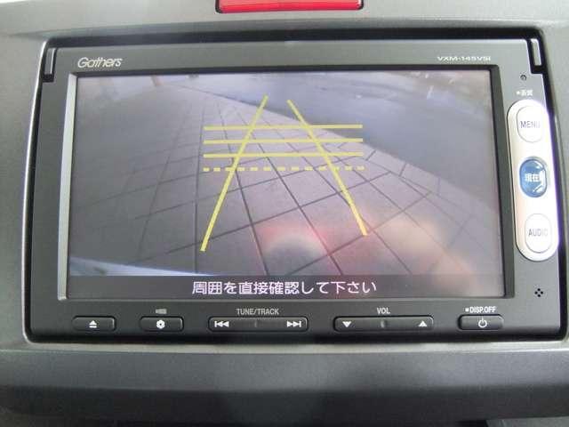 X 純正ナビ テレビ リアカメラ ETC(11枚目)