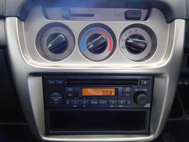 ホンダ バモスホビオ G ワンオーナー 純正CD ドライブレコーダー