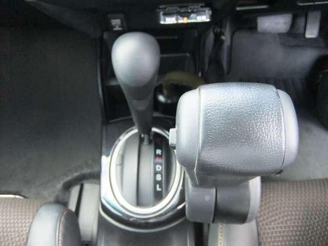 ホンダの運転補助システムが搭載されているので足が不自由な方でも運転することができます!
