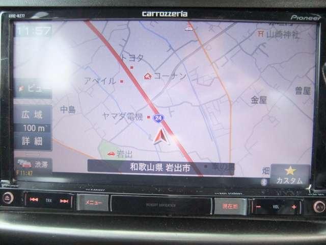 G 外品ナビ ドラレコ ETC ルーフコンソ(5枚目)