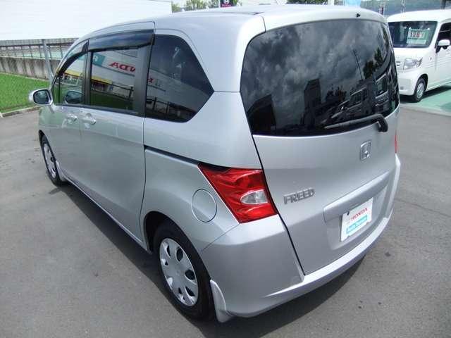 X 福祉車両 サイドリフトアップ(9枚目)