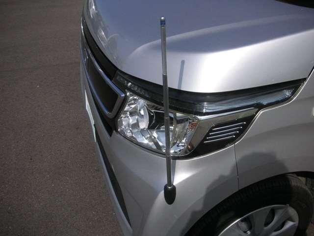 G・Aパッケージ 福祉車両 衝突被害軽減ブレーキ(12枚目)
