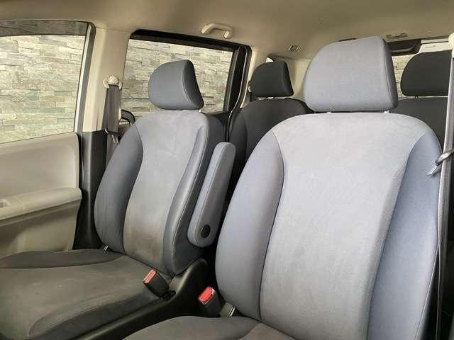X車椅子仕様車 外品ナビ 福祉車両 福祉車両 車椅子仕様車(13枚目)