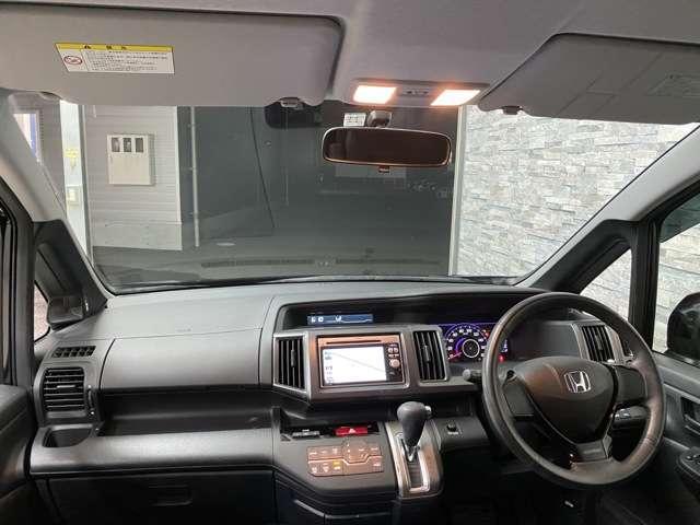 S 福祉車両 助手席リフトアップ ナビ(15枚目)