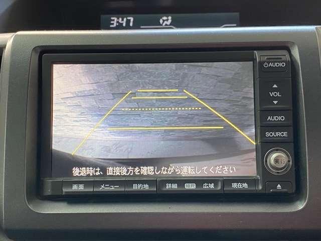 Z HDDナビエディション 弊社下取り車 純正ナビ リアカメラ(5枚目)